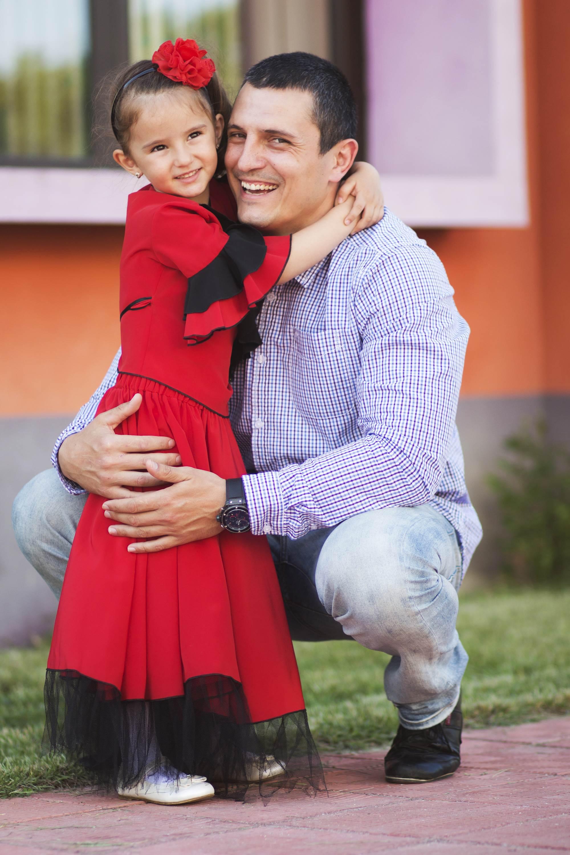 Щастливо семейство - семейна фотосесия Пловдив