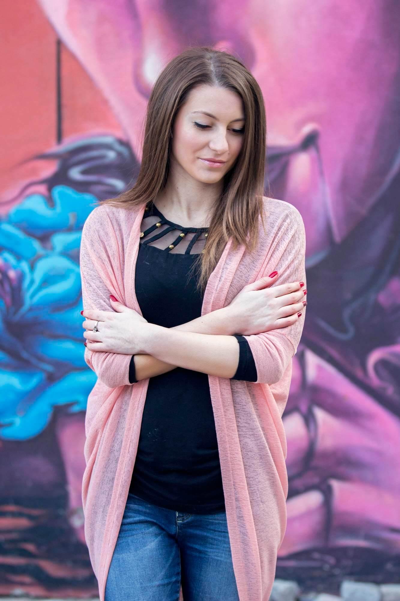 Портретна фотосесия на Вилона в Пловдив