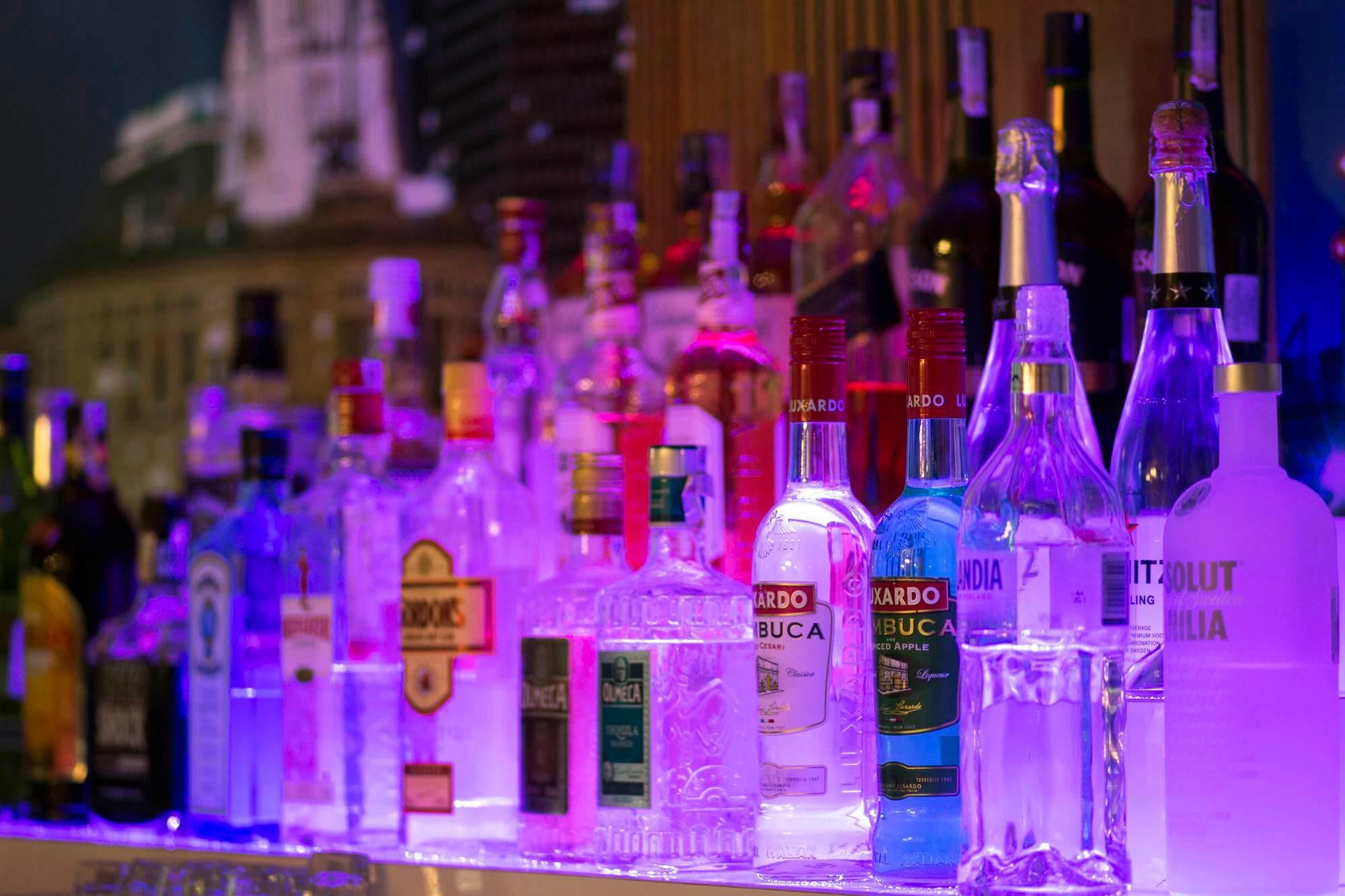 Снимки за бар в Пловдив