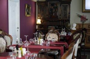 Професионална интериорна фотография на ресторант в Пловдив