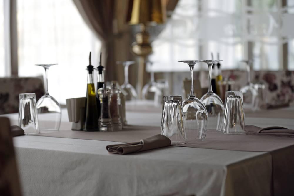 Фотографски услуги за бизнес клиент ресторант Марбея