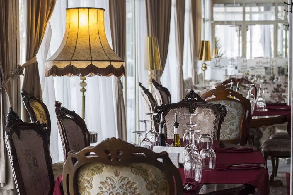 Снимки за ресторант в Пловдив