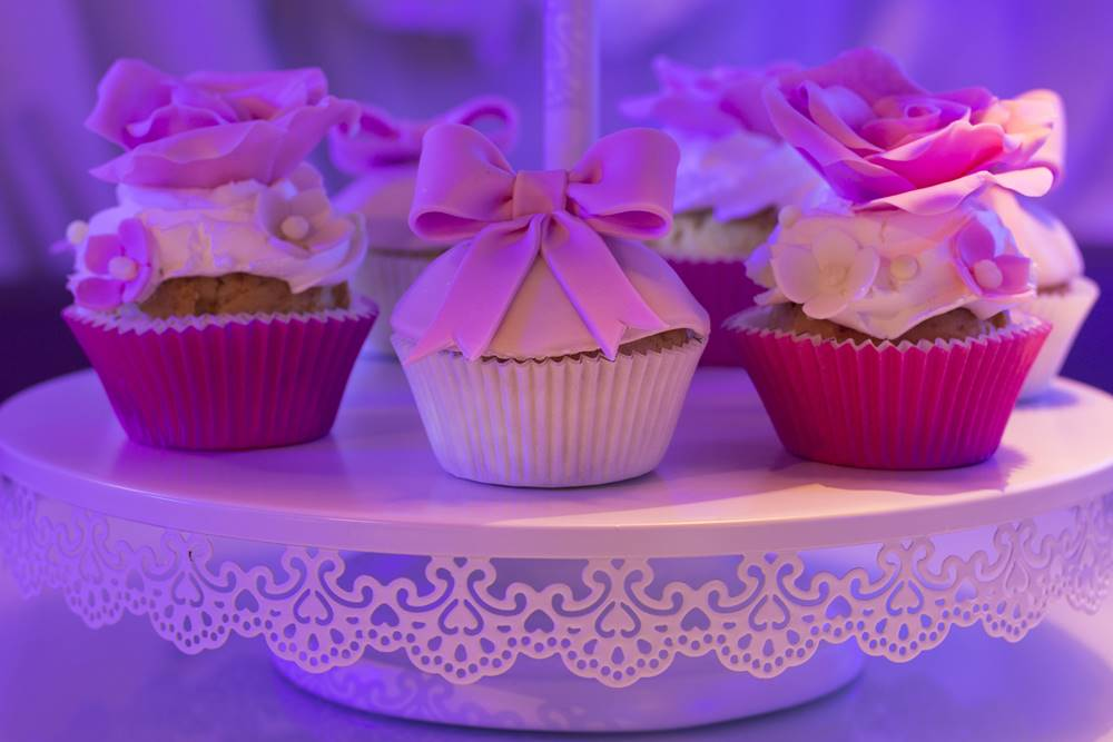 Художествено фотозаснемане на десерти за парти, Пловдив