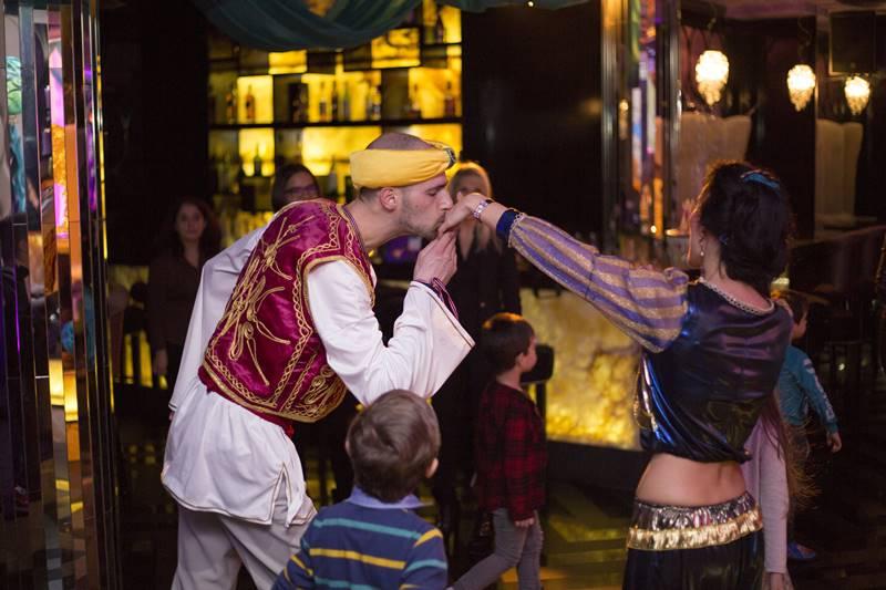 Професионални снимки детско парти Пловдив