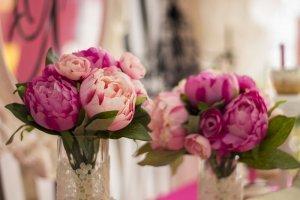 Снимки на цветя за детско парти в Пловдив