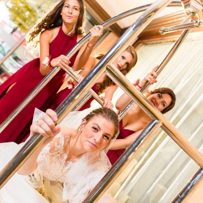 Сватбен фотограф от www.NID.bg