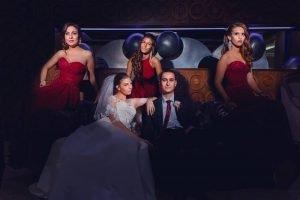 Професионален сватбен фотограф град Пловдив