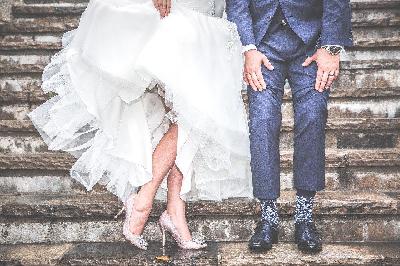 Професионална сватбена фотография